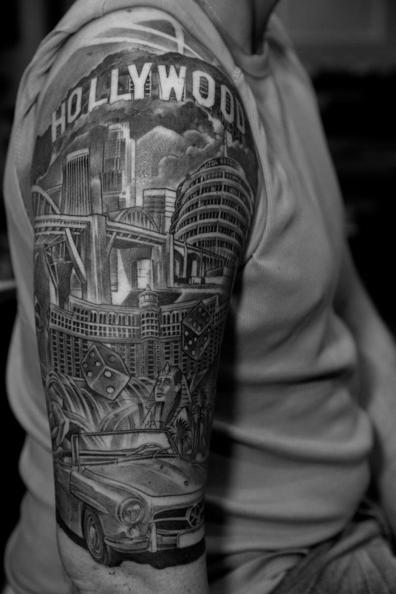 micheals-hollywood-tattoo-sleeve